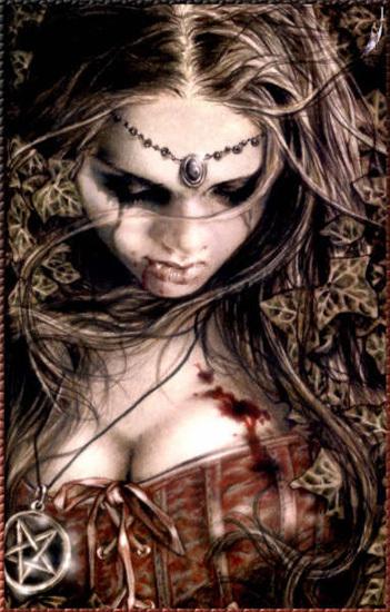 ♪♥♪ Galerie d'une Petite Bulle ♪♥♪ [Kuolema] Vampire1vs8